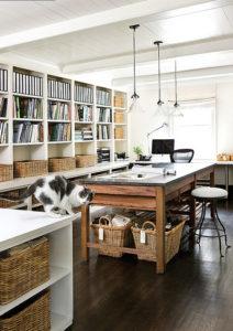 Lugares de trabajo | Woodies