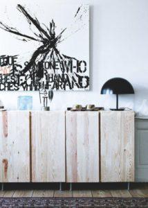 Estilo nordico pequeños detalles| Woodies