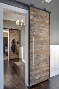 Puertas de madera   Woodies