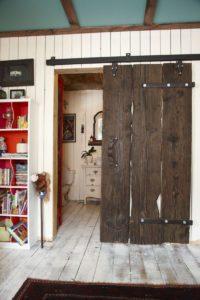 Puertas Correderas   Woodies