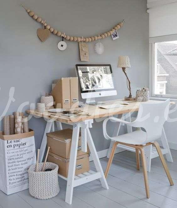 Cómo elegir la mejor mesa de trabajo