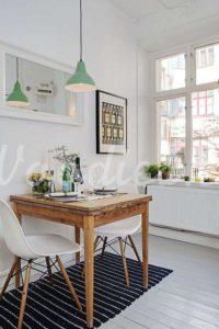 Sillas comedor nórdico | Woodies