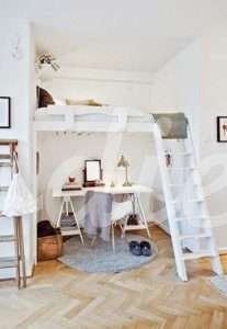 Camas con almacenaje para tu habitaci n blog de woodies for Camas con almacenaje