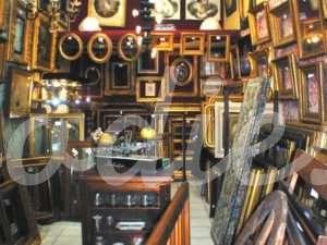 Decoración y antigüedades en el mercado | Woodies