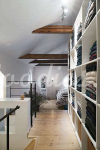Loft inspiracional acogedor y moderno