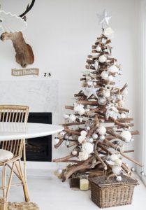 Decorar por Navidad, ¡consejos Woodies!