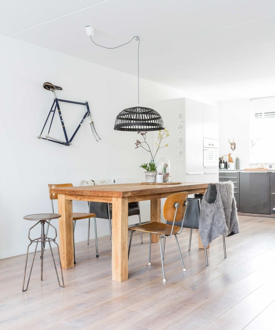Trucos Casas Oscuras Espacioabierto2 Woodies Muebles R Sticos A  # Muebles Woodies