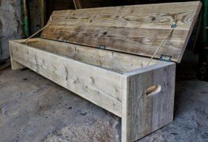 Banco de cocina | Woodies