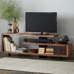 Muebles De Televisi N De Estilo Industrial Consejos Y