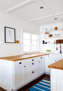 Cocinas mini | Woodies