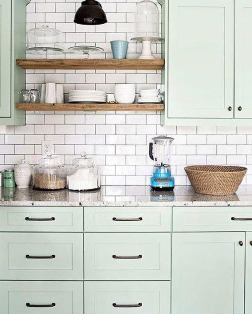 Trucos para diseñar tu cocina mini