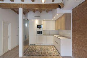 Decora con suelo hidráulico | Woodies
