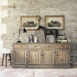 Aparadores de madera | Woodies