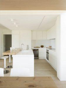 Isla y barra de cocina | Woodies