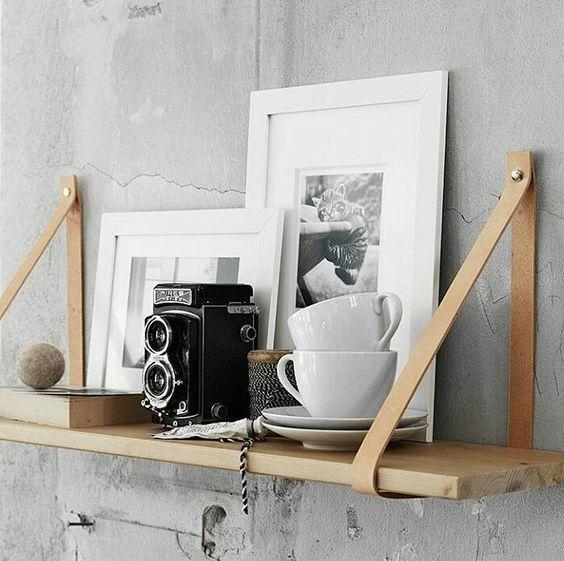 Las baldas de madera, tu aliado para cualquier espacio