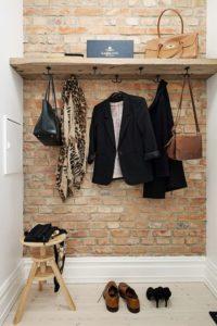 Woodies - percheros de madera