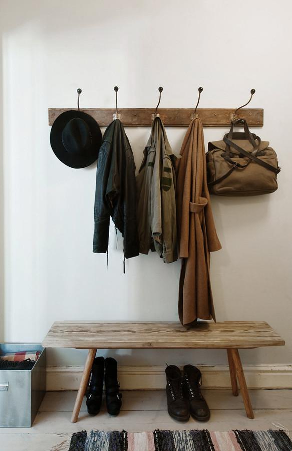 ¿Qué mueble pondrías en tu recibidor?