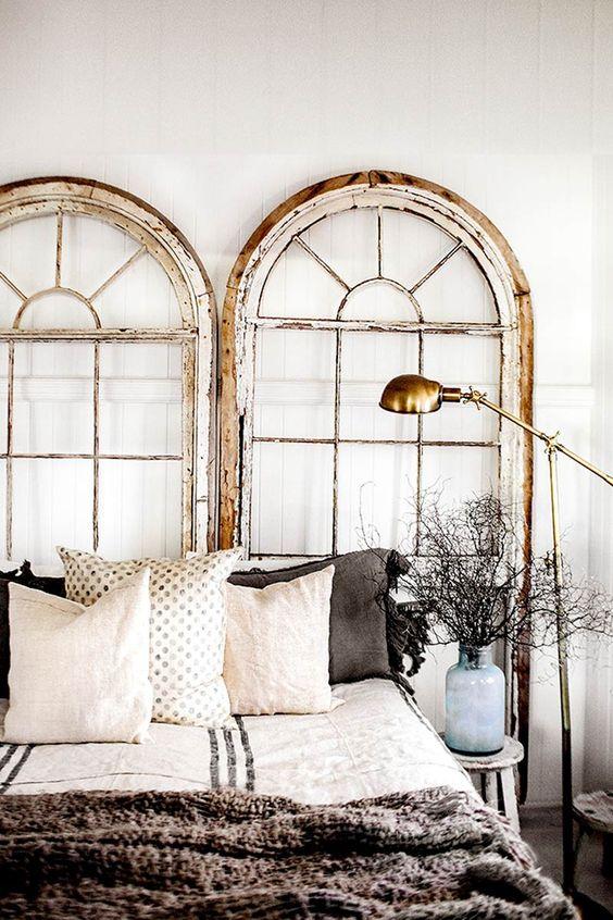 Restauración de ventanas: diferentes usos