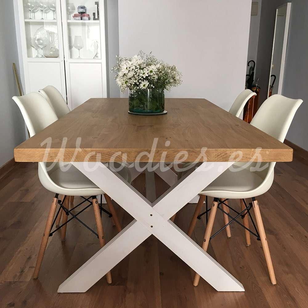 Mesa de comedor Cottage