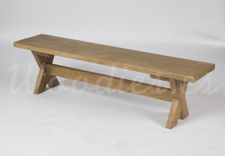 Woodies mesas de madera para comedor y muebles r sticos for Mesas de comedor rectangulares