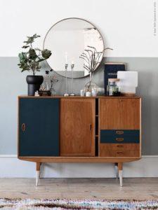 Consolas de madera
