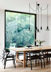 Estilo japandi: minimalismo y materiales naturales