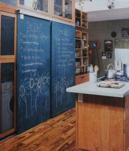 Cocinas rústico vintage