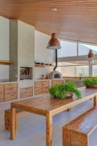 Cocinas abiertas al salón