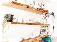 Consejos para tener una cocina con personalidad