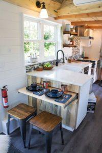 Reformas del hogar en pisos pequeños