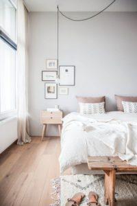 colores claros para hacer que tu casa parezca más grande