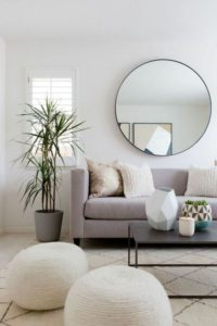 hacer que tu casa parezca más grande con espejos