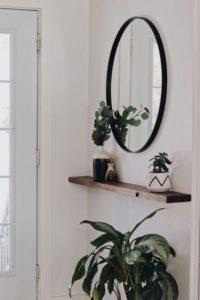 muebles perfectos para decorar recibidor