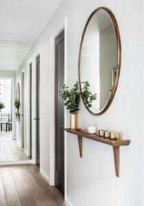 muebles de decoracion para tu recibidor