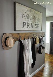 decorar tu recibidor con muebles perfectos