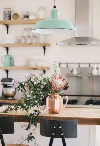 Cómo combinar diferentes estilos decorativos con éxito coherencia