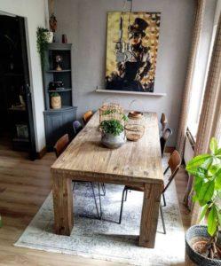 Ideas decorar alfombras