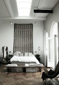 Ideas decorar alfombras la pared