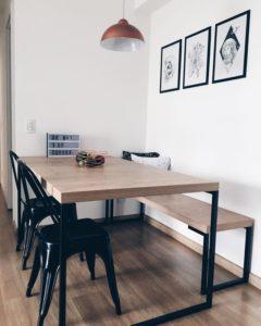 integrar asientos extras en el hogar