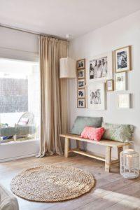 Cómo integrar asientos en el hogar