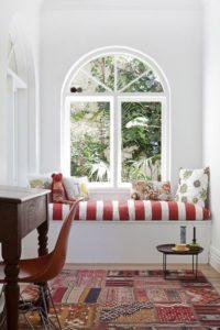 integrar asientos extras en el hogar espacios