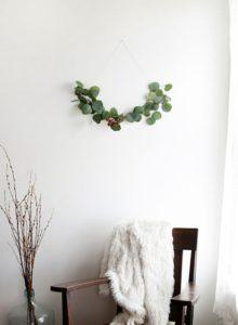 Ideas decorar Navidad coronas
