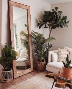 Ideas decorar hogar en invierno materiales