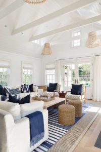 integrar asientos y taburetes en casa