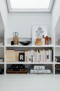 decorar con techos muebles