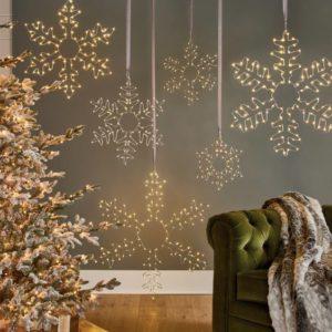 Ideas decorar hogar en invierno detaller navideños