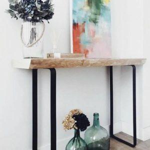 combinar estilos decorativos con éxito coherencia