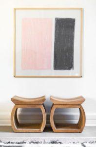 integrar asientos extras en el hogar taburetes