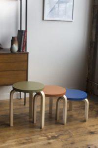 Cómo integrar asientos extras en el hogar taburetes