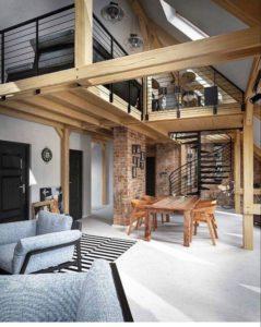 Consejos para decorar una vivienda tipo loft